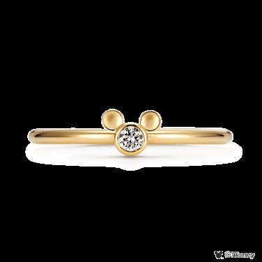 Mickey Ring 2