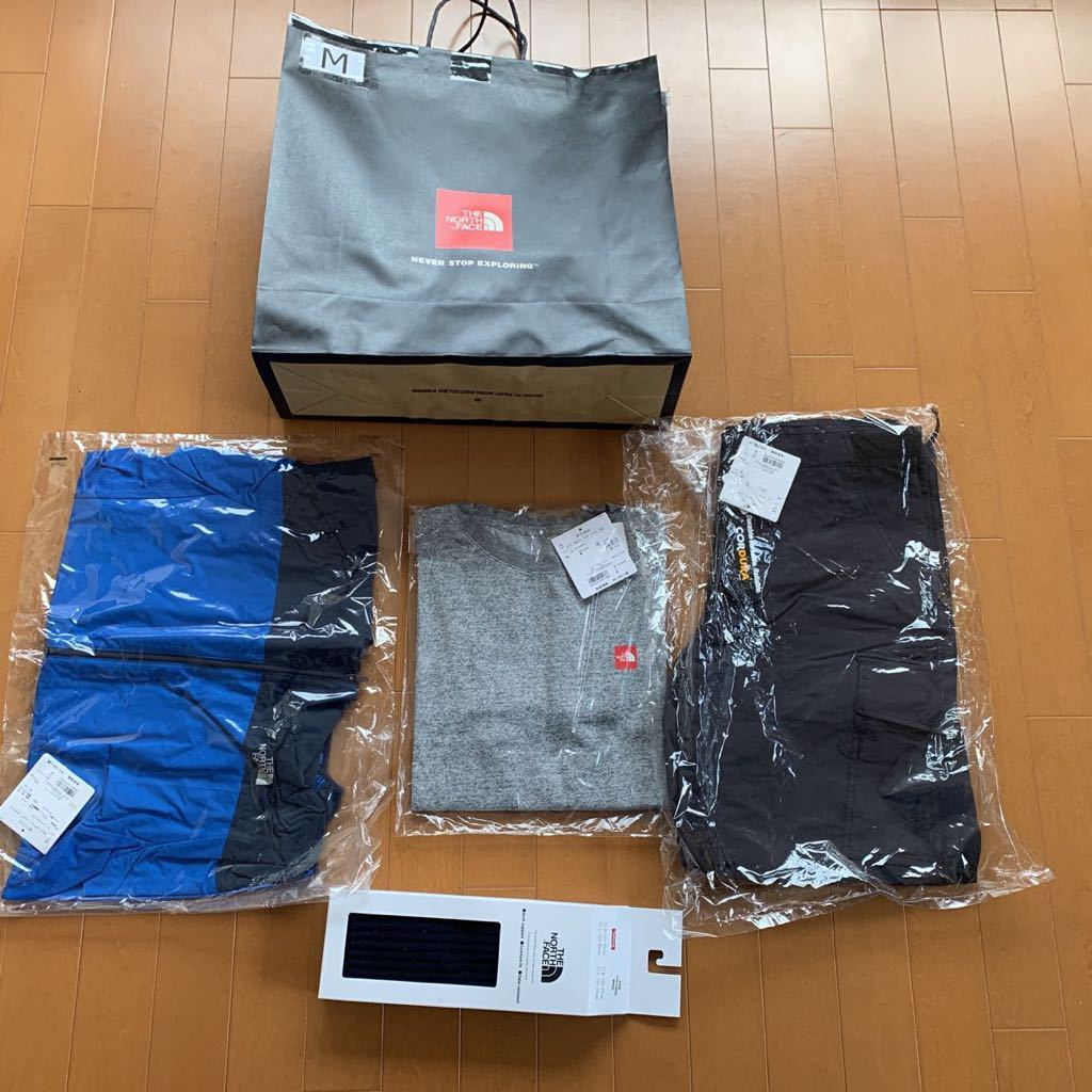 The North Face 福袋